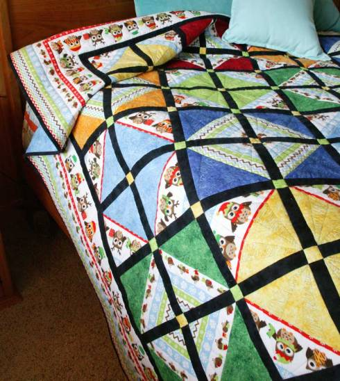 Best Christmas Quilts 2014 cover