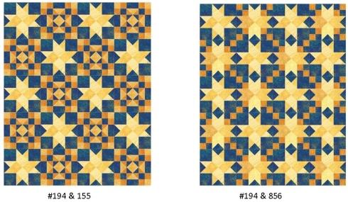 #194 variations