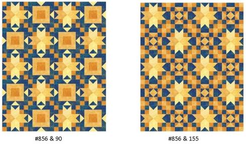#856 variations