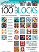 100 Blocks Volume 14 cover