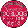 sponsor blog tour button