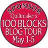 sponsor blog tour button