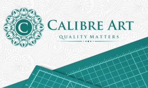 Calibre Art logo