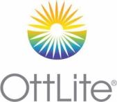 Ott-Lite logo