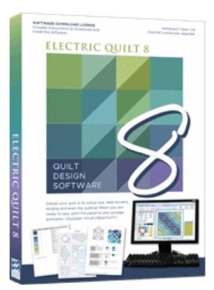 EQ8 software - a $259 value