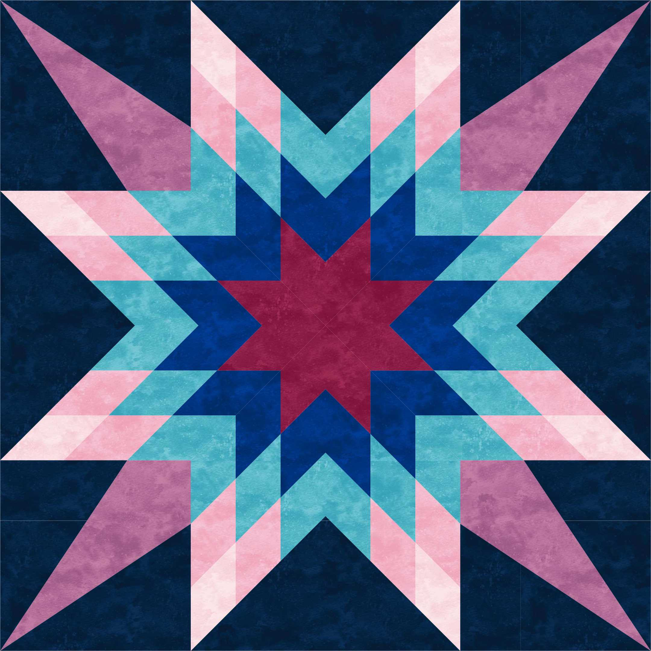 Starlight by Patti's Patchwork
