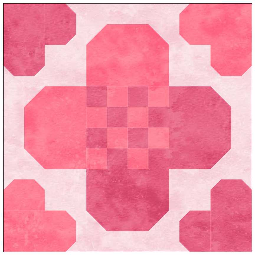 Woven Together by Patti's Patchwork
